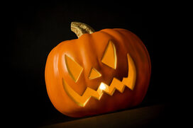 Discover the Halloween superfoods