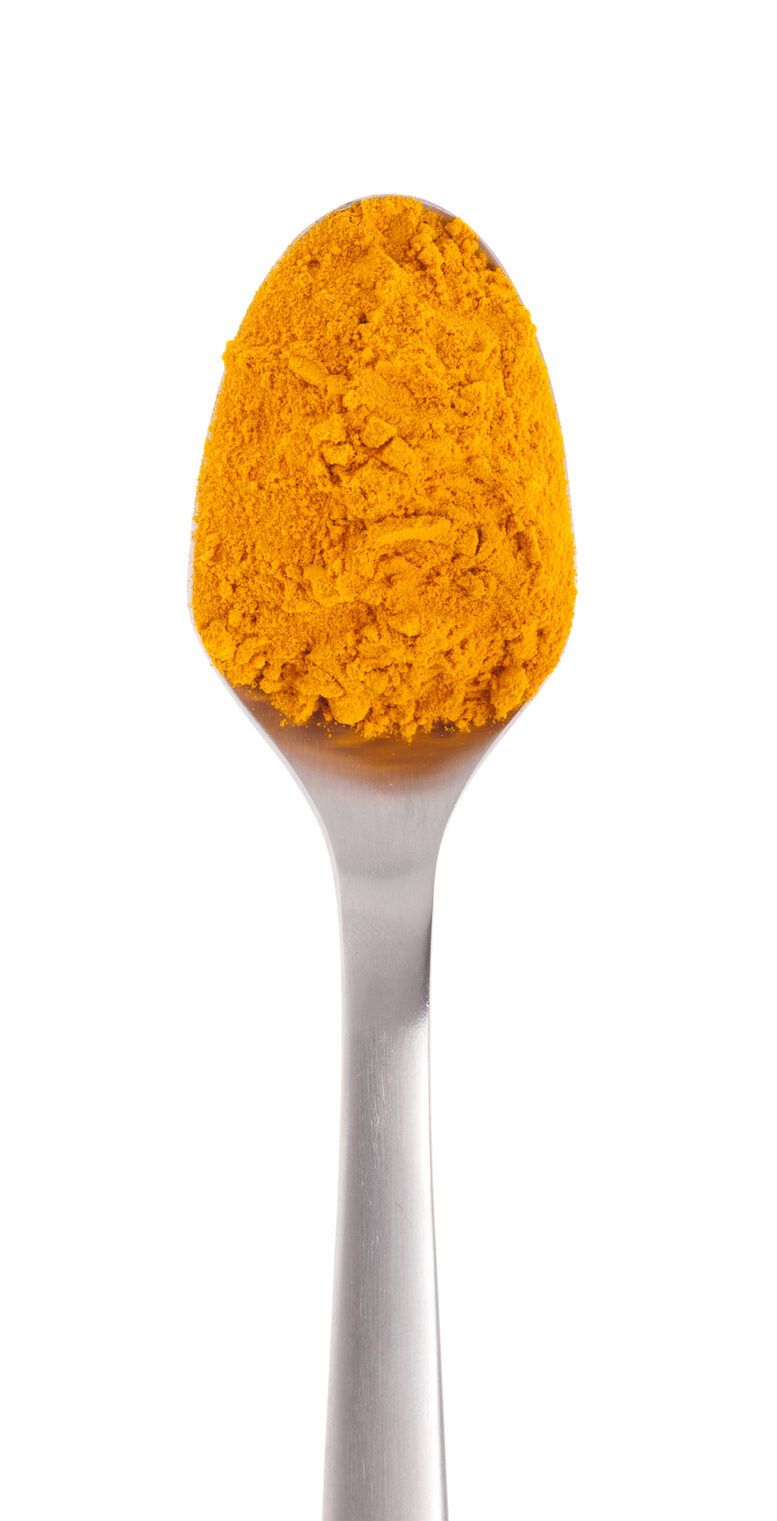 Turmeric contains turmerone that has been found to stimulate brain stem cells.