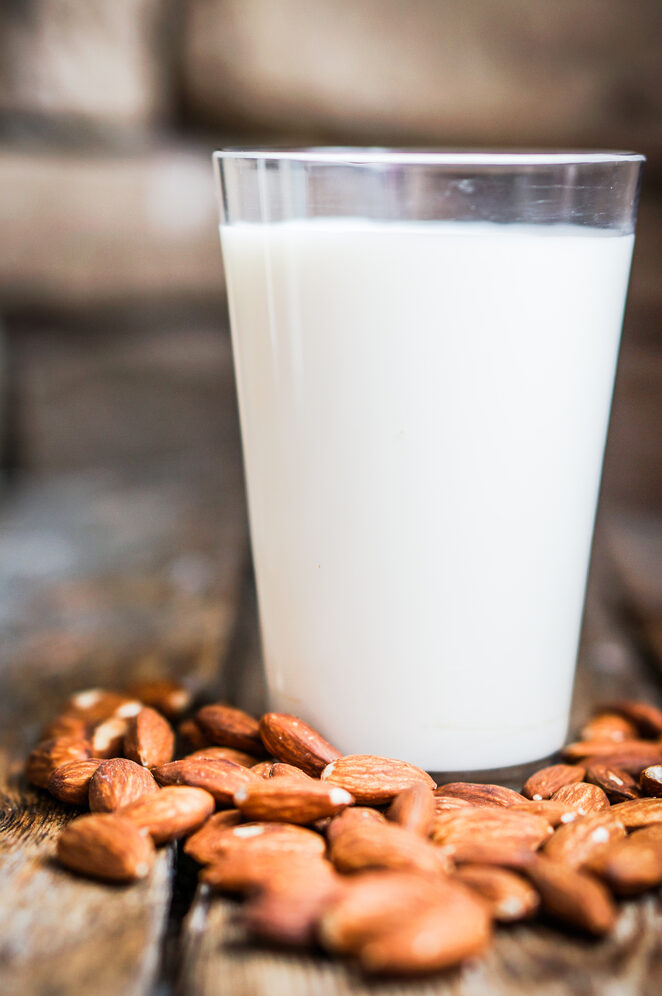 cow's, almond, coconut, hemp, oat or soy milk--which is healthiest?
