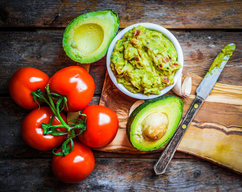 Avocados are even healthier than you think.