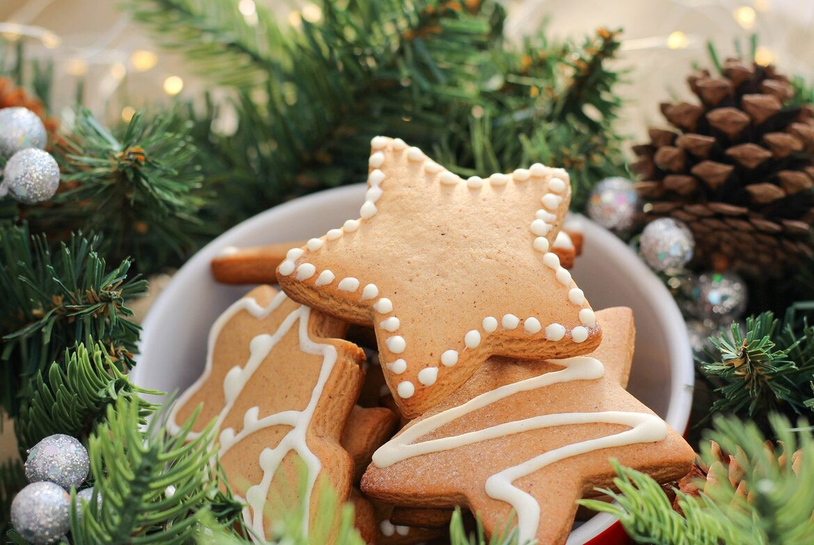 Ginger can help prevent weight gain during the holiday season and afterward...